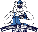 Skoglund & Björnsson Måleri i Västsverige AB